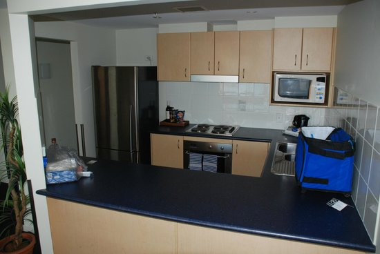 Rydges Port Macquarie: Kitchen