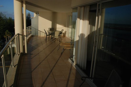 Rydges Port Macquarie : Balcony