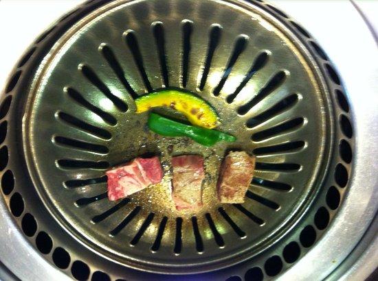 Nikunoyamamoto: Niku no Yamamoto Grilled Steak