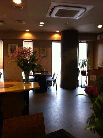 Nikunoyamamoto: Niku no Yamamoto Interior