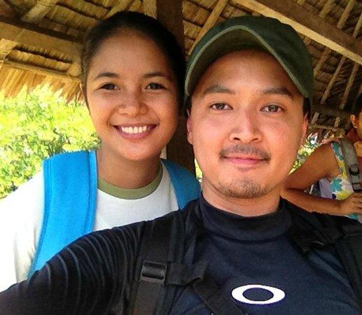 Majika's Island Resort: Miss Joyce & Me