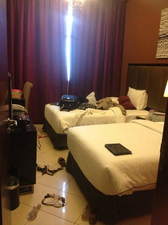 City Stay Inn Hotel Apartment: 1