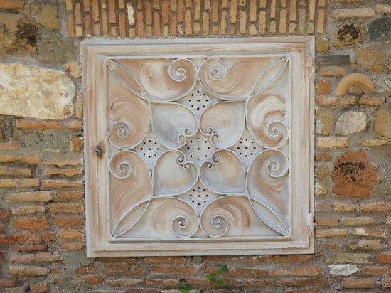 Complesso di Capo di Bove - Parco Archeologico dell'Appia Antica