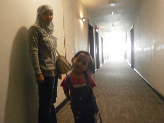 Ipoh French Hotel: d lorong