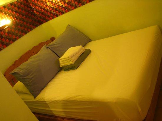 Saint Illians Inn : Bed