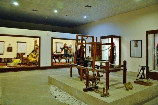 Izmir Bergama Museum : Ethnography section