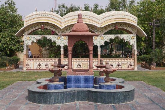 Chokhi Dhani Resort: Chokhi Dhani