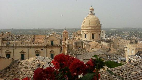 Youth Hostel Il Castello : View