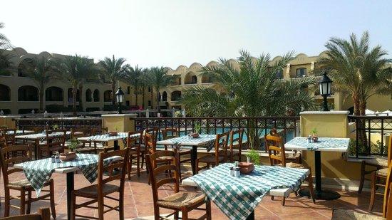 Sol Y Mar Makadi Sun: hotel { pool