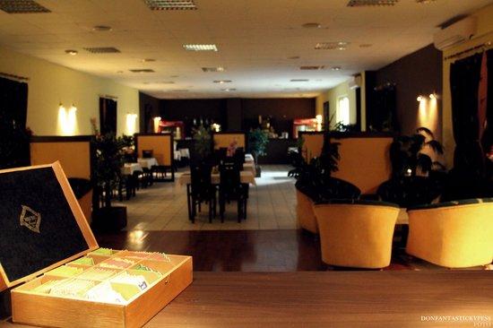 Penzion Platz: 4