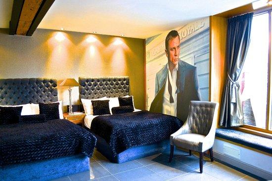 Signature Living Hotel (Liverpool, England) - Hotel ...