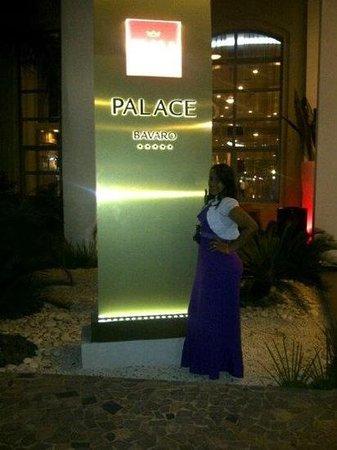 Hotel Riu Palace Bavaro: -