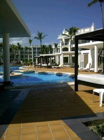 Hotel Riu Palace Bavaro Photo