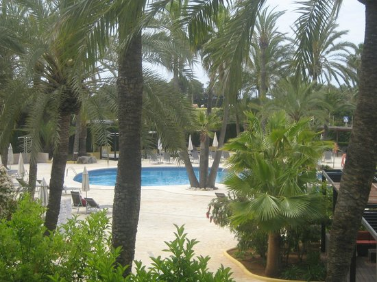 Protur Sa Coma Playa Hotel & Spa: Pool