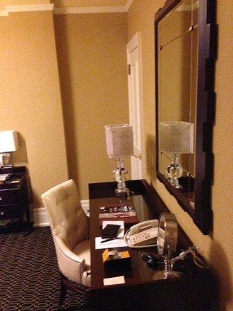 Algonquin Hotel : 6