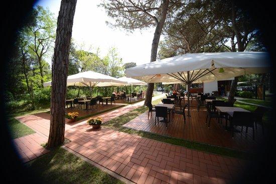 Terrazza Di Levante Picture Of Il Girasole Ristorante Bar