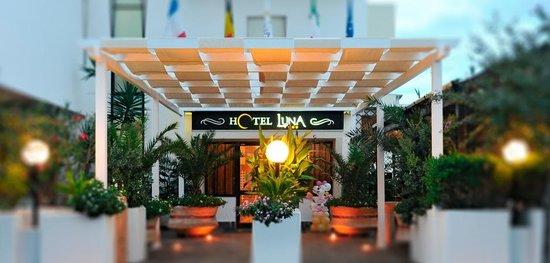 Hotel Luna Lido