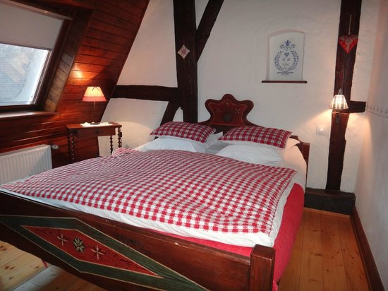 Chambres d 39 hotes butterlin prices guesthouse reviews for Chambre d hotes colmar