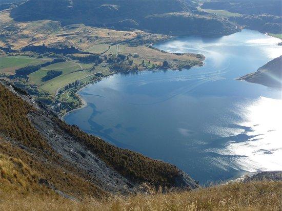 Wanaka Helicopters: Lake Wanaka