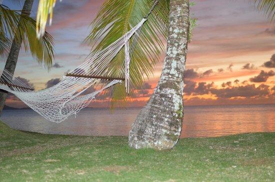 Truk Blue Lagoon Resort照片