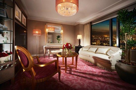 Hotel Hankyu International: Junior Suite Cute