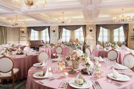 Hotel Hankyu International: Banquet hall KAFU