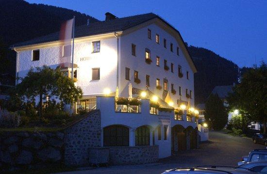 Hotel Weiler