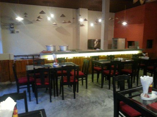 Carlo's Restaurant : Local Food Desk