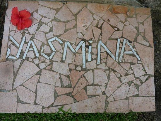 Pension Chez Rosina : Yas