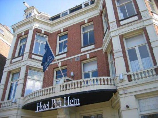 هوتل بيت هين: hotel
