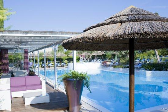 Hotel Olivi Thermae  U0026 Natural Spa  Sirmione  Italia