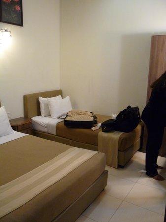 จัสมินวิลลา: Master bedroom
