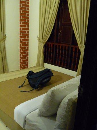 จัสมินวิลลา: 2nd room