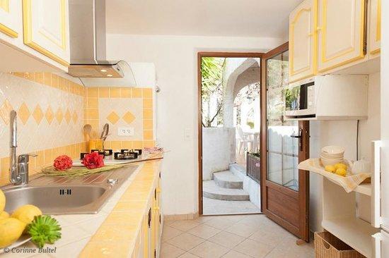 Résidence Les Mandiles : Appartement Mimosa