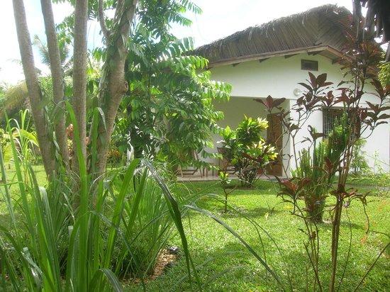 Hotel Kintana Resort & Spa: il bungalow immerso nel verde
