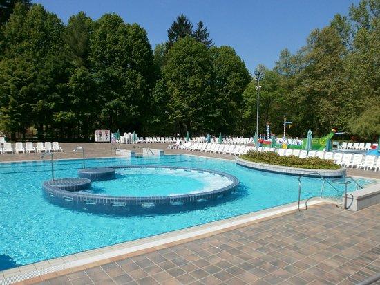 Hotel Balnea Superior Slovenie Dolenjske Toplice Tarifs 2020 Mis