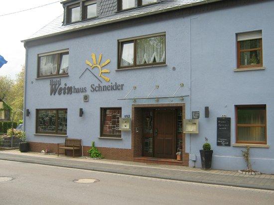 Brauneberg, Germany: Super Preis Leistung