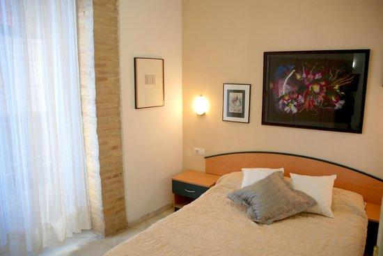 Holastays Trinidad: habitación