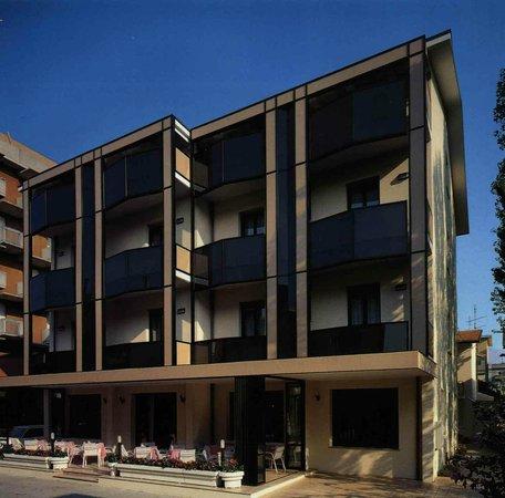 Urbinati Hotel: Hotel