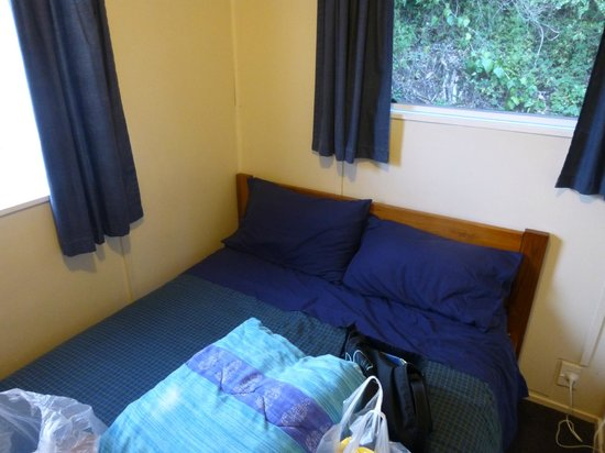 The Mousetrap Backpackers: Private room