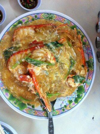 Pan Heong Restaurant