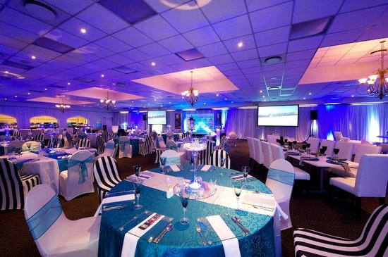 Birchwood Hotel: Banquets & Events