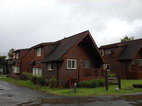 Kentington Resort : Chalet