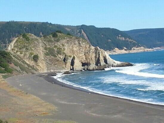 Constitución, Chile: Piedra Elefante