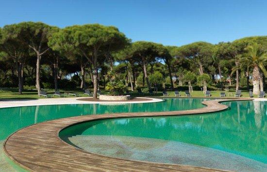 Sheraton Cascais Resort: Swimming Pool