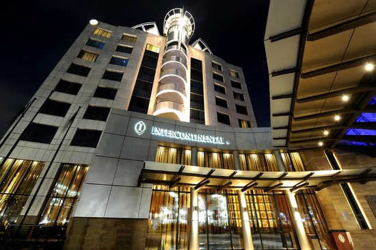 Hotels Close To Or Tambo Airport