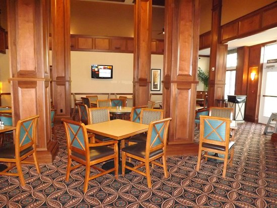 Homewood Suites Cleveland-Beachwood: Dining area