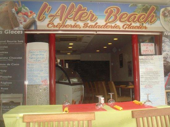 L'After Beach : After Beach