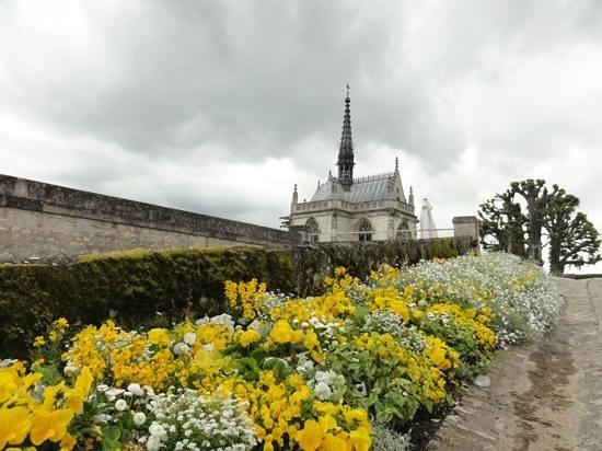 Foto Le Vieux Manoir
