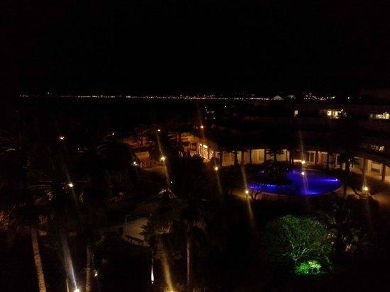 Holiday Inn Nice - Saint Laurent Du Var : Vue de la chambre